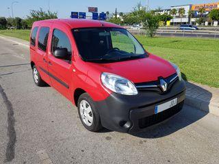 Renault Kangoo Combi 5 Plazas DCI AÑO 2015