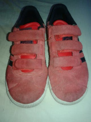 zapatillas niño adidas 33