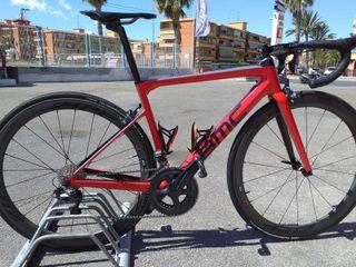 Bicicleta Bmc teammachine en talla 51 - 49890