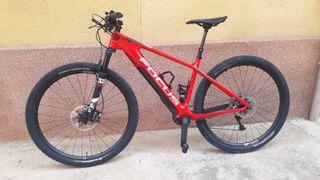 Bicicleta eléctrica Focus raven2 en talla m -49953