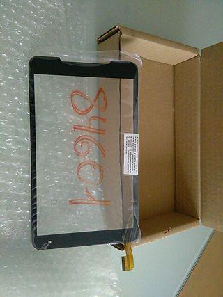 Pantalla tactil tablet 8 energy max 3