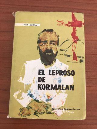 El Leproso De Kormalan