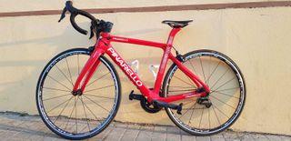Bicicleta Pinarello gan en talla 46 - 48939