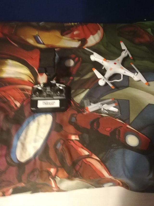 Dron Con Camara Nuevo