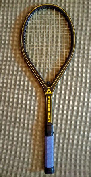 3 Raquetas de Tenis
