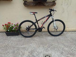 Bicicleta Conor AFX 2.0 Junior 2015