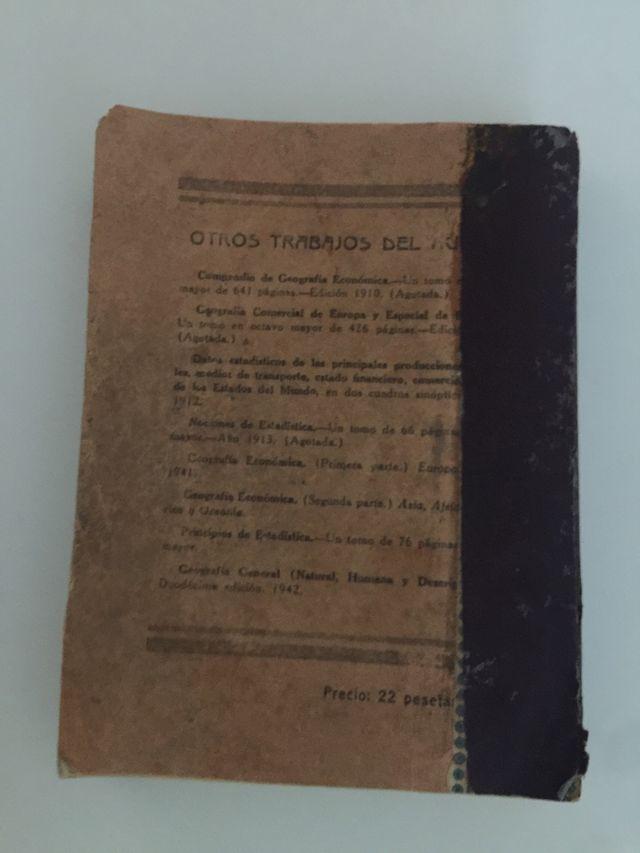 Geografia general antonio lopez sanchez 1944