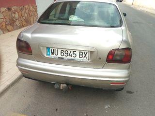 Fiat Marea 2000