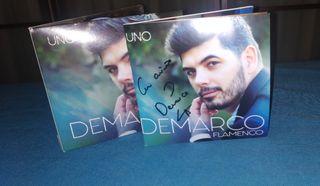 Disco Demarco Flamenco