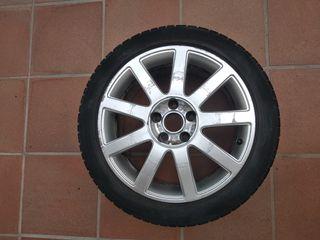 Llanta Audi A4 S-line B7