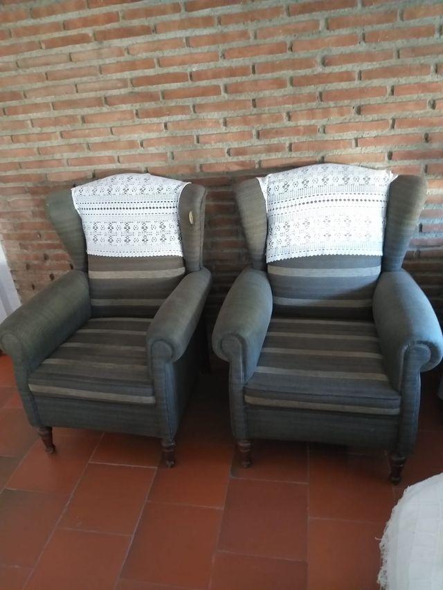 Sofá de 1 plaza