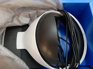 Playstation VR + accesorios