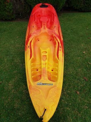 Kayak dobleplay de mainstream