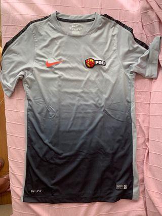 Camiseta Nike FEB