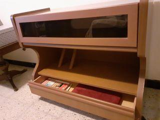 Mueble, ideal para tele