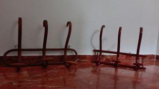 Percheros de madera estiloThonet