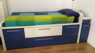 Dormitorio habitación Juvenil