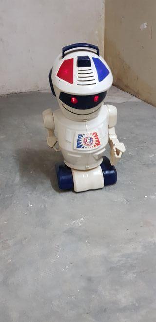 Emilio el Robot