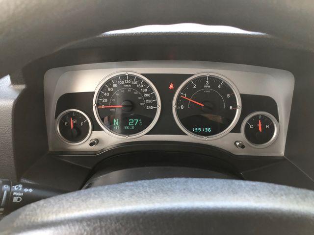 Jeep Patriot 2.0 TDI 140cv 4x4
