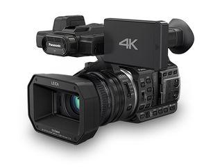 Video camara panasonic 4khc