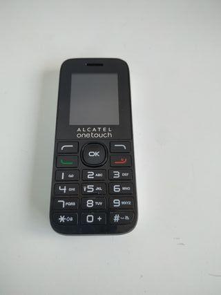 Movil Alcatel