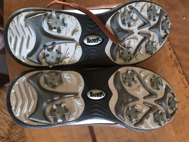 Zapatos para jugar al golf
