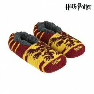Zapatillas de Estar por Casa Harry Potter