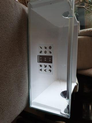 cajón de congelador Liebherr