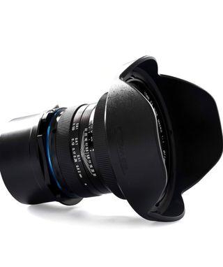 Objetivo LAOWA VE1540SFE 15mm