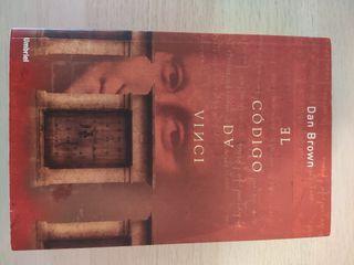 El Código Da Vinci. Dan Brown