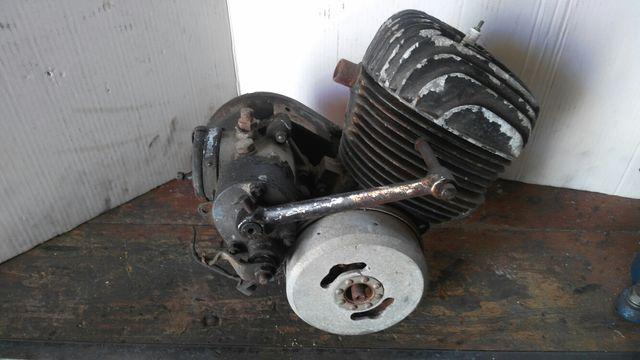 motor montesa brio 150 de segunda mano por 250 en