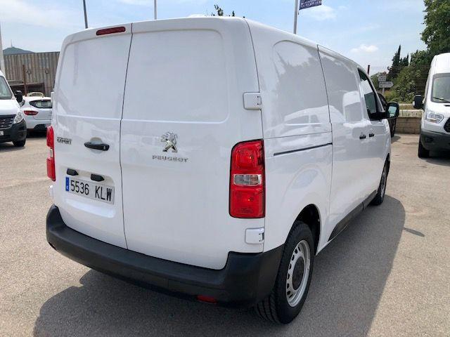 Peugeot Expert 2018
