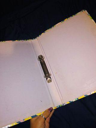 File bundle