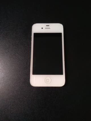 iPhone 4s 16 gigas