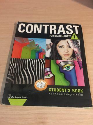 Student's Book 1o BACHILLERATO
