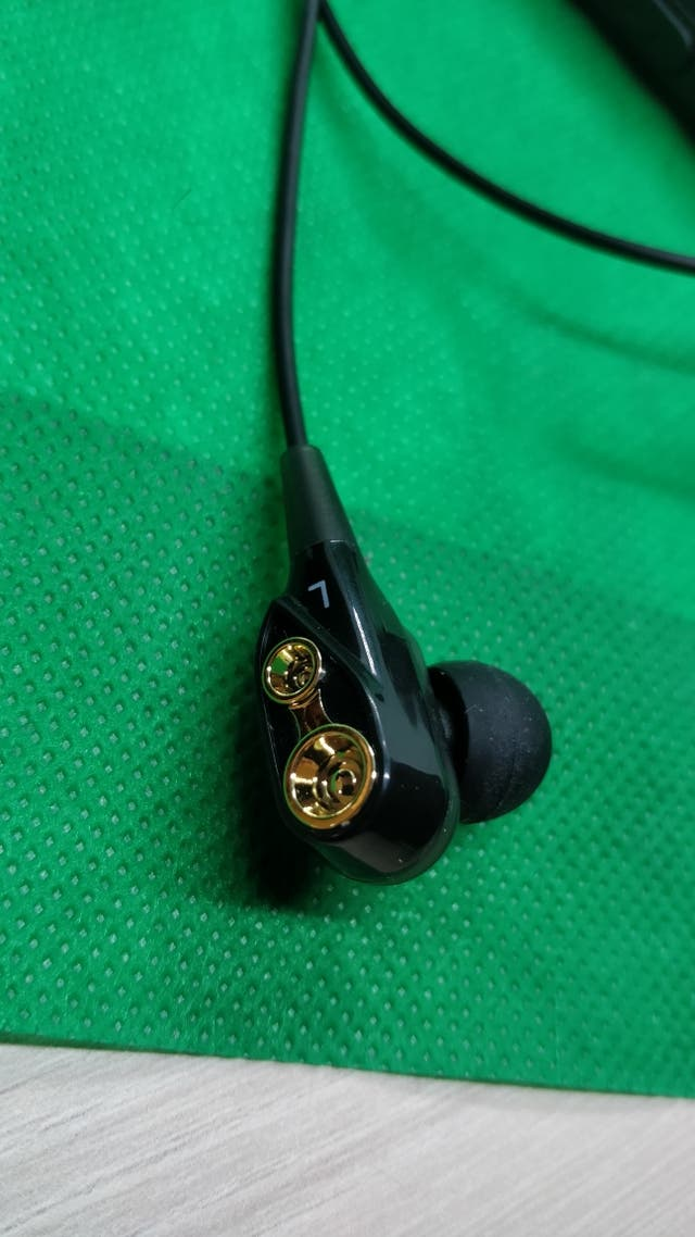 Auriculares Bluetooth Deporte inear