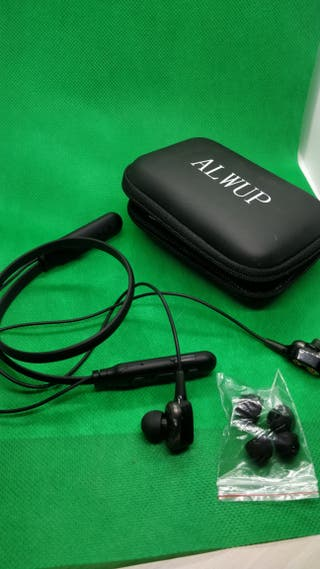 Auriculares Bluetooth Deporte inear