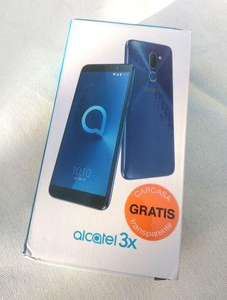 Alcatel 3X (Smartphone)