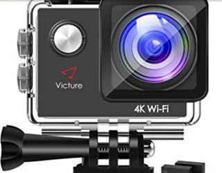 cámara victure