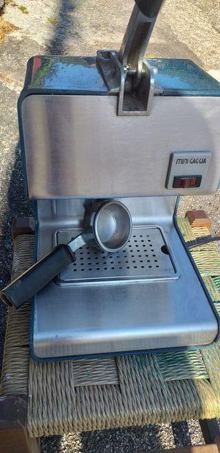 cafetera italiana mini gaggia