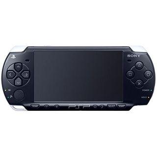 Vídeo consola PSP