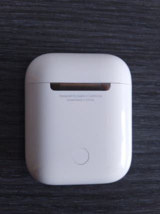 Cargador Airpods Apple