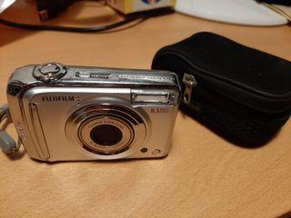Cámara Fujifilm FinePix A800