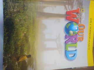 libro de inglés de quinto de primaria