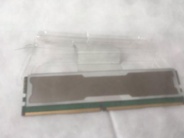 Memoria Ram de 4GB