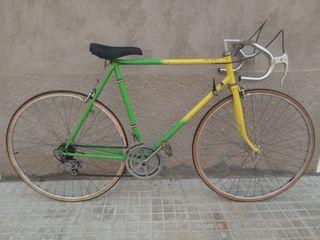 Bicicleta Ocaña