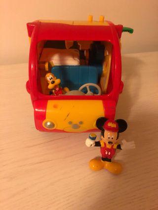 Caravana Mickey