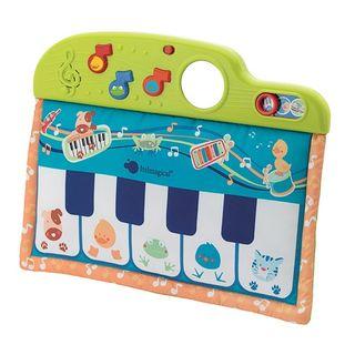 piano musical cuna
