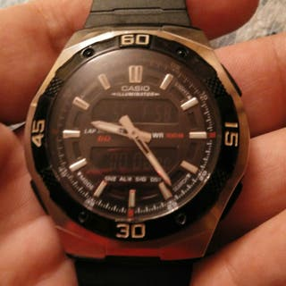 Reloj Casio AQ-164W