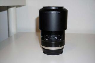 Tamron 90mm 2.8 macro (montura Canon)